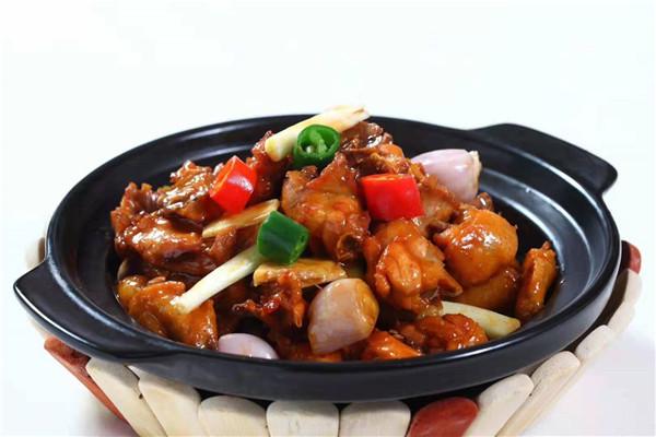 重庆鸡公煲,开店成本低美食竞争力强